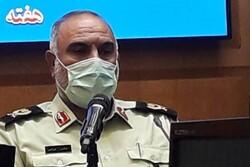 ۶۰ باند تهیه و توزیع مواد مخدر در مازندران منهدم شدند