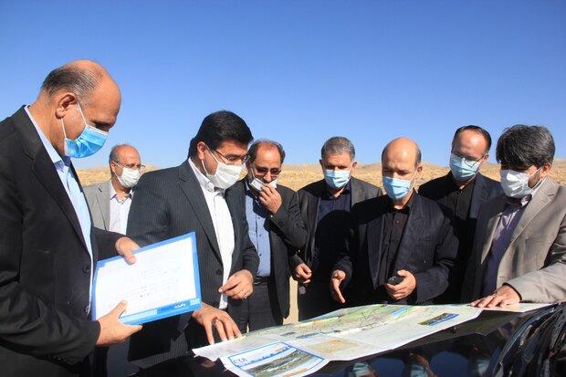 تفاهمنامه شروع عملیات ساخت ۲۱۰۰واحد برنامه اقدام ملی مسکن منعقدشد