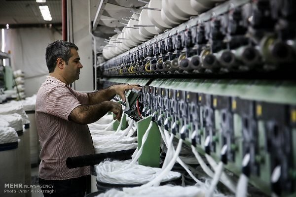 Iran's economy predicted to grow 3.2% next year: IMF