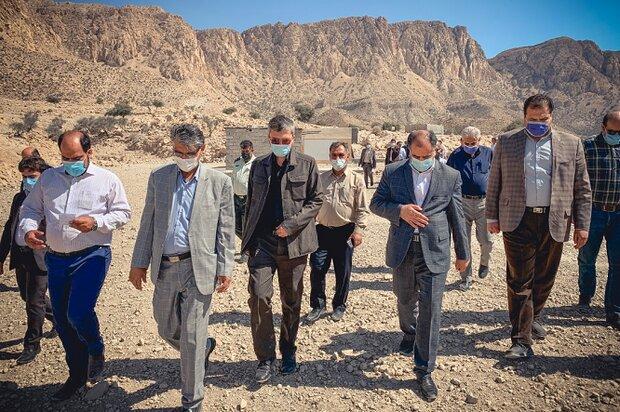 رفع مشکلات روستاهای منطقه گیسکان با جدیت دنبال میشود