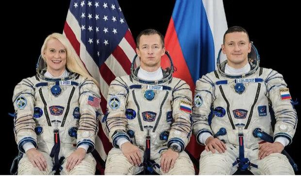روسها رکورد سرعت سفر به ایستگاه فضایی را شکستند