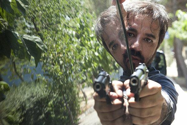 ادامه تصویربرداری سریال مسعود دهنمکی در استانبول