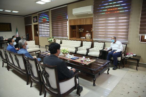 استان بوشهر پیشتاز تدوین استانداردهای ملی است