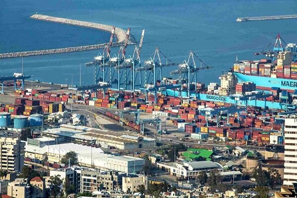 """الامارات تشارك في خصخصة ميناء حيفا """"الإسرائيلي"""""""