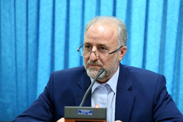 موضع استان قم در عدم پذیرش مسافران نوروزی اعلام شود