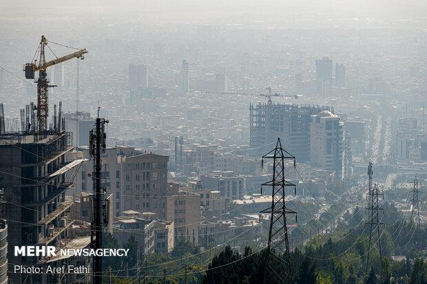 تداوم غلظت آلایندهها در شهرهای صنعتی
