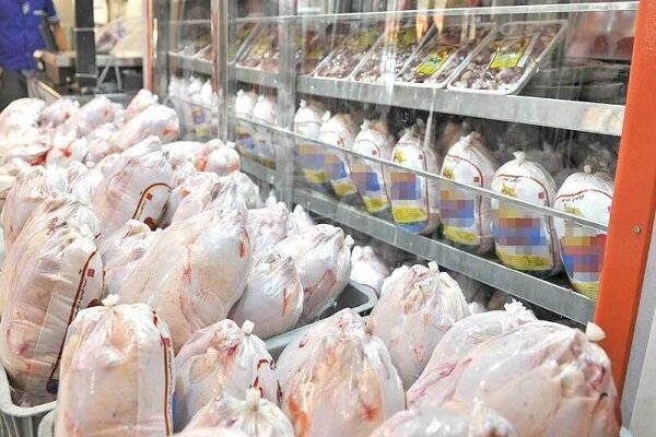 قیمت مرغ ۲۰ هزار و ۴۰۰ تومان تعیین شد