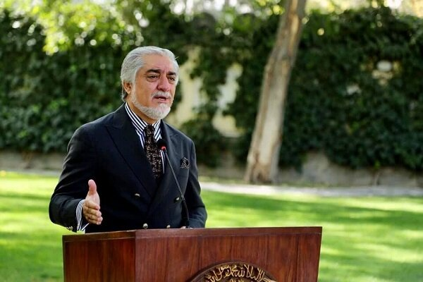 Abdullah Abdullah to visit Tehran on Sunday: FM spox