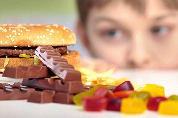 تبعات چاقی قبل از ۶ سالگی/آسیب های روانی کودکان چاق