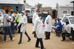 Africa COVID-19 death toll tops 200,000