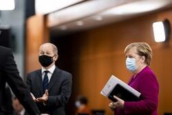 مرکل نشست اتحادیه اروپا درباره چین را لغو کرد
