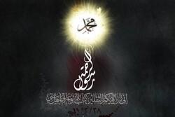 پیغمبر اسلام (ص) کی رحلت اور حضرت امام حسن مجتبی کی شہادت مذہبی عقیدت کے ساتھ منائي جارہی ہے