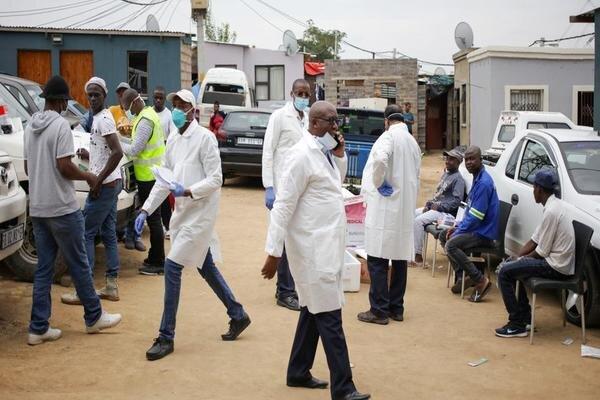 Coronavirus cases pass 38.7 million worldwide