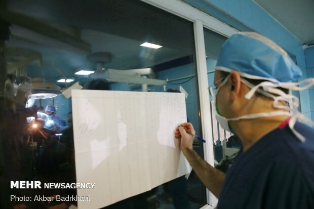 World Anaesthesia Day