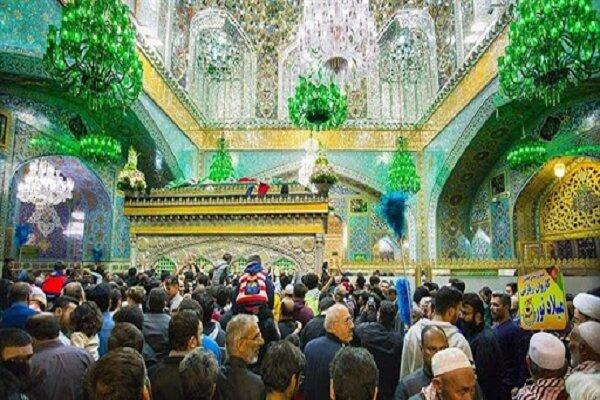 Iranians mourn martyrdom anniversary of Imam Reza (PBUH)