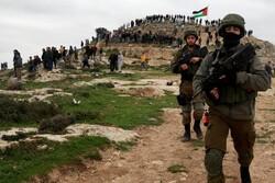 آغاز گستردهترین عملیات مصادره اراضی فلسطینی ها در «الاغوار»