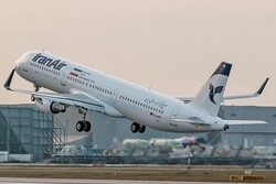 IranAir resumes flights to Germany's Cologne