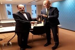 Iran, Sweden emphasize strengthening bilateral economic coop.