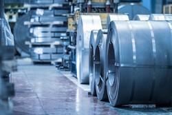افزایش ۸۸ درصدی صادرات محصولات فولادی
