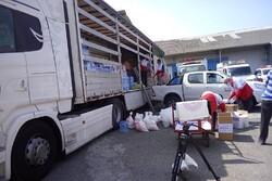 ۴۲ پروژه داوطلبی در زمینه حمایتی- معیشتی در استان سمنان اجرا شد