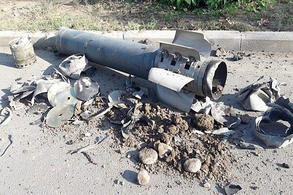 Ermenistan ordusundan Nahçıvan'a roketli saldırı
