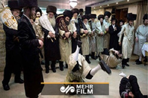 VIDEO: Israeli police raid in a wedding ceremony sparks anger