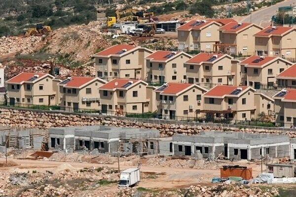 Turkey chides Israel for new West Bank settlement plans