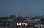 VIDEO: Gaza fires rocket to Zionist town