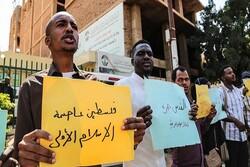 """وفد """"الاحتلال"""" يصل الخرطوم اليوم"""