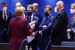 اتحادیه اروپا تهدید کرد: ترکیه اقدامات تحریکآمیز را متوقف نکند تحریم می شود