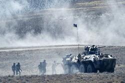 آذربائیجان اور آرمینیا  ایک اور جنگ بندی پر متفق