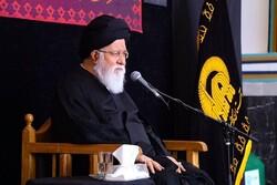 بقای اساس اسلام و قرآن با مجاهدتهای حضرت زهرا(س)