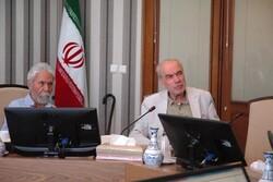 پیام تسلیت رئیس فرهنگستان علوم  به مناسبت درگذشت غلامعباس توسلی