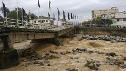 پیشرفت ۹۵ درصدی پل «آیتالله کمالوند» / وعده افتتاح پل «اناری» تا یک ماه دیگر