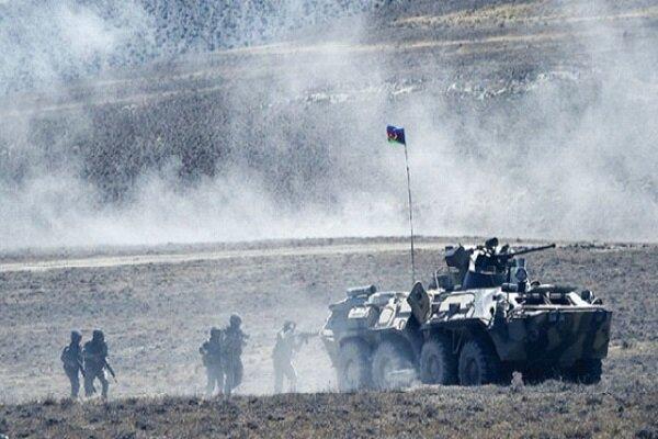 Aliyev: Azerbaycan ordusu, Fuzuli'yi kurtardı