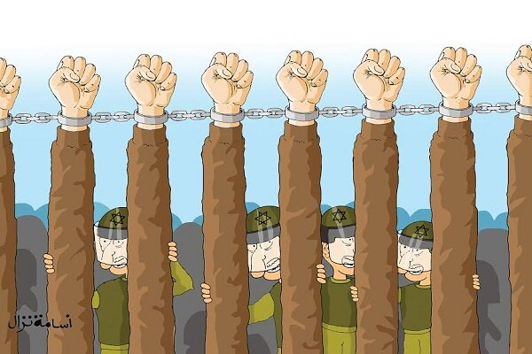 احرارٌ في سجننا