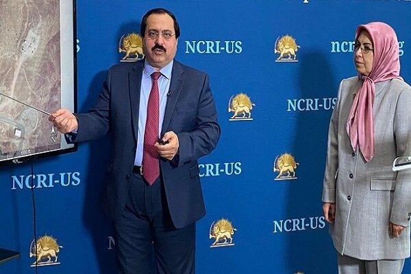 توسل غرب به گروهک ترویستی منافقین در آستانه لغو تحریم های ایران