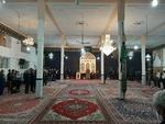 شام غریبان امام رضا (ع) در کاشمر
