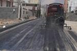پروژه بازآفرینی نجف آباد یاسوج ۹۰ درصد پیشرفت دارد