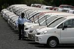 فروش خودروی مسافری هند ۳۰ درصد جهش کرد
