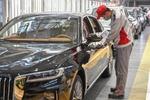 فروش خودرو در اروپا، آمریکا و چین رشد کرد