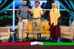 گروه خنده درمانی مهمان «ما ایرانی ها» می شود