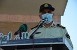 ۲۷ باند کلان قاچاق متلاشی شد/۱۴۲ شهید تقدیم امنیت کشور