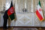 Tehran, Kabul stress need to ink doc. on strategic coop.