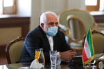 Zarif slams French FM's 'absurd nonsense about Iran'
