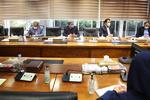 تشریح و تبیین برنامههای آموزش و پرورش توسط اعضای شورای معاونان