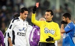 داور چهارمحالی مسابقات فوتبال لیگ قهرمانان آسیا را قضاوت می کند