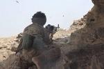 یورش گسترده مزدوران ریاض در جنوب یمن درهم شکست