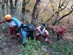 امدادرسانی به ۴۹ حادثه دیده گلستانی طی تعطیلات پایانی ماه صفر