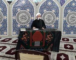 محرم و صفر فصل رویش انقلابی و تمدن سازی نوین اسلامی است